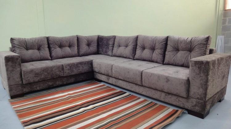 Limpeza de Sofas